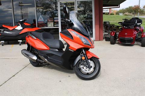 2013 Kymco 300i DOWNTOWN in Franklin, Ohio