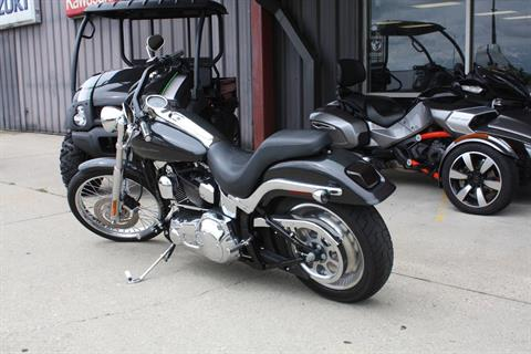 2006 Harley-Davidson Softtail Deuce in Franklin, Ohio