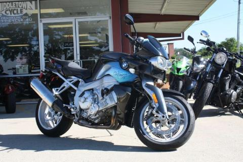 2006 BMW K 1200 R in Franklin, Ohio