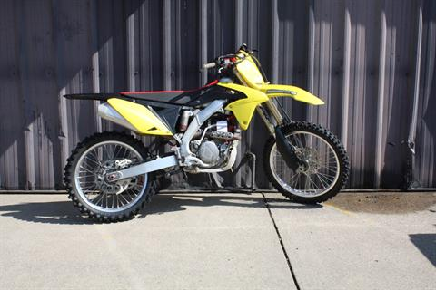 2014 Suzuki RMZ250 in Franklin, Ohio