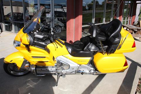 2003 Honda Gold Wing in Franklin, Ohio