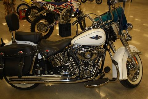 2012 HARLEY DAVIDSON HERTIAGE SOFTAIL in Middletown, Ohio - Photo 1