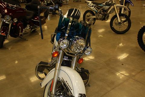 2012 HARLEY DAVIDSON HERTIAGE SOFTAIL in Middletown, Ohio - Photo 2