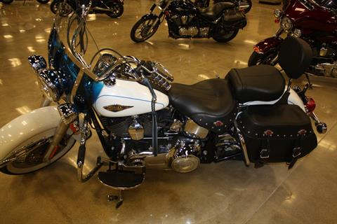 2012 HARLEY DAVIDSON HERTIAGE SOFTAIL in Middletown, Ohio - Photo 3