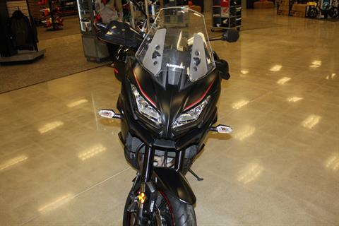 2017 Kawasaki KLZ1000 in Middletown, Ohio - Photo 2