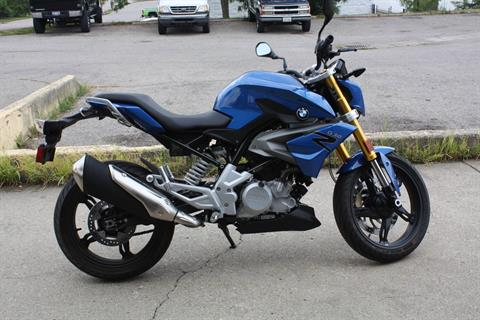 2015 BMW G310R in Franklin, Ohio - Photo 1