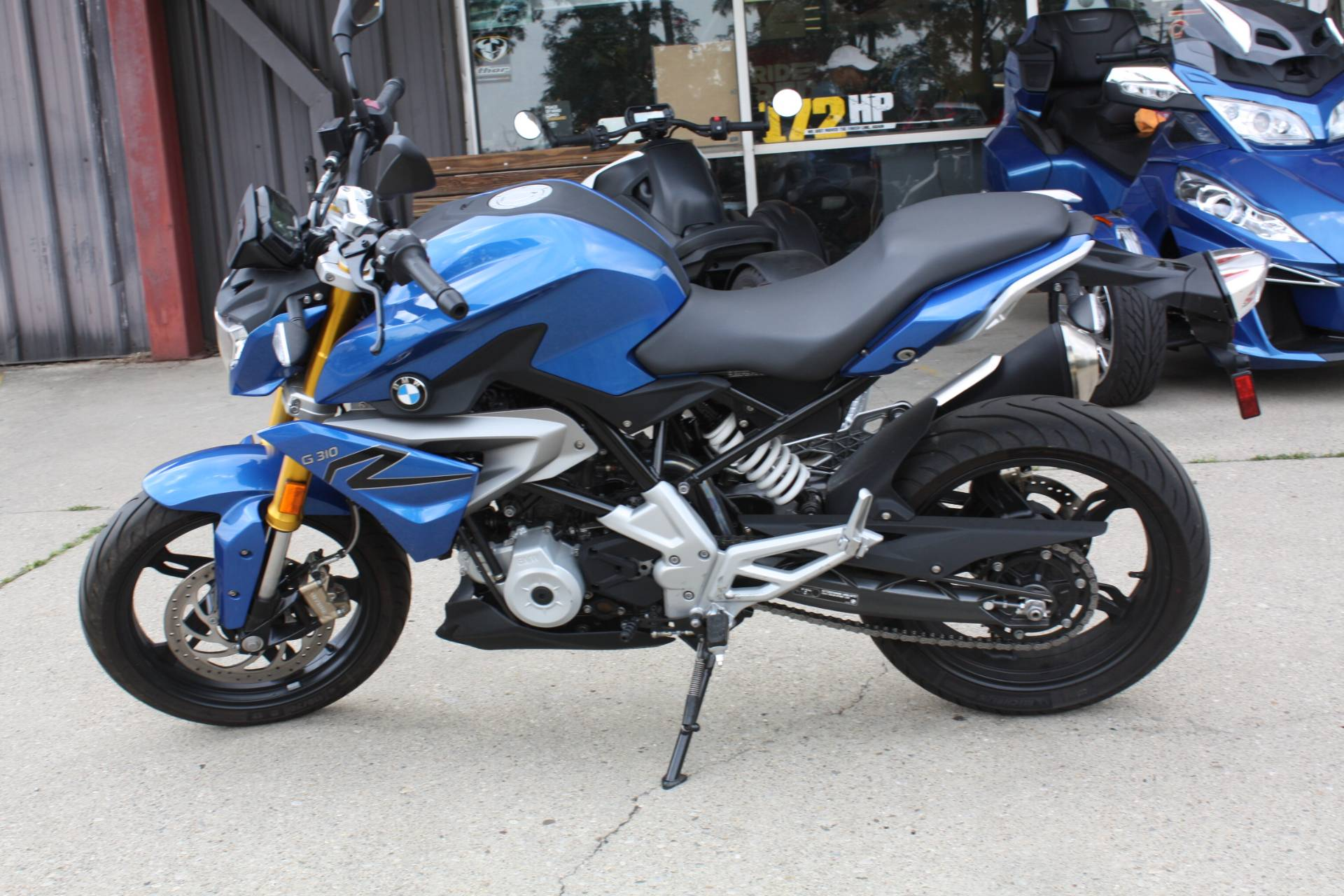 2015 BMW G310R in Franklin, Ohio - Photo 2
