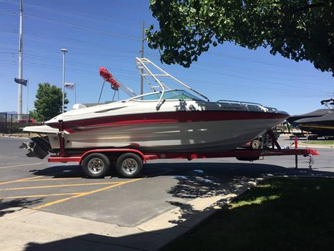 2004 Crownline 240EX in Draper, Utah