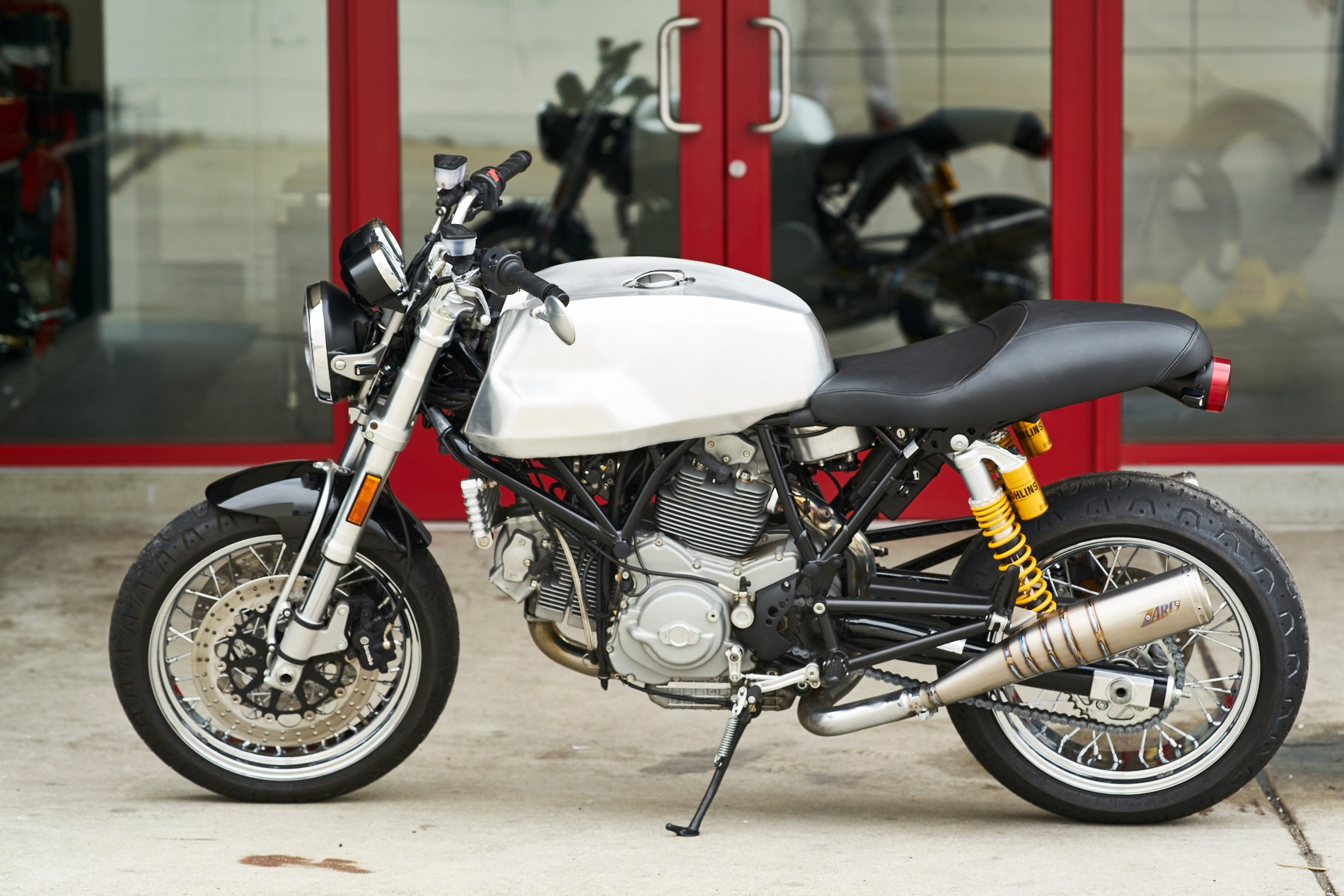 2009 Ducati SportClassic Sport 1000 biposto in Thousand Oaks, California