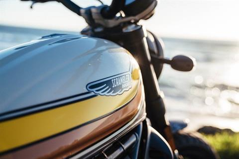 2018 Ducati Scrambler Mach 2.0 in Thousand Oaks, California
