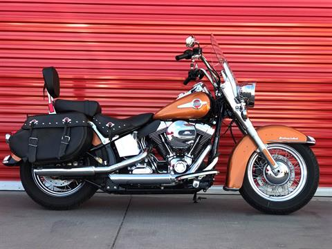 2016 Harley-Davidson Heritage Softail® Classic in Thousand Oaks, California