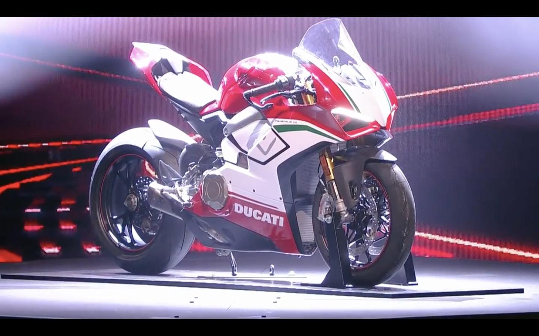 Ducati V4 Speciale Id 233 E D Image De Moto