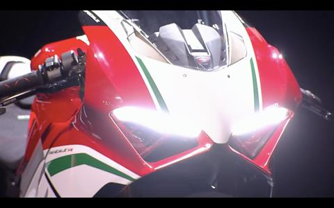2018 Ducati V4 Panigale Speciale in Thousand Oaks, California