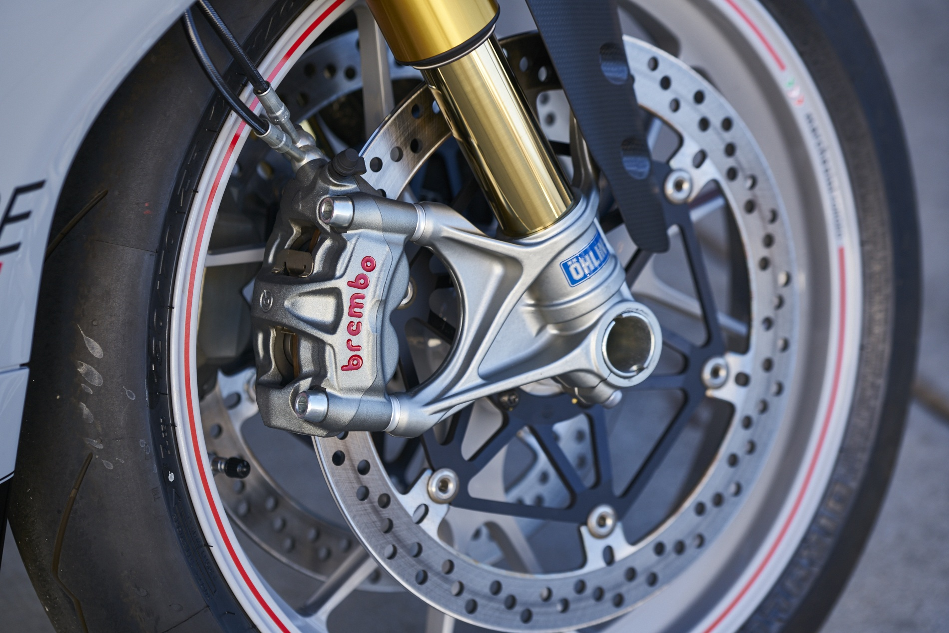 2013 Ducati 1199 Panigale S in Thousand Oaks, California