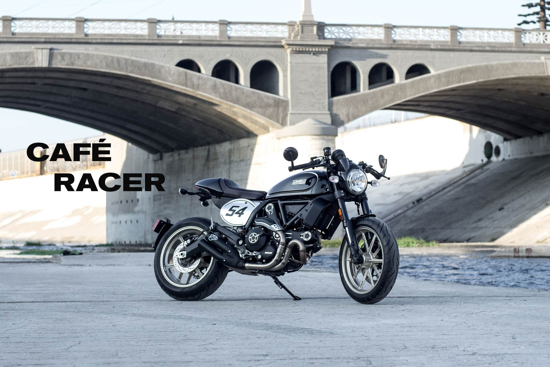 2017 Ducati Cafe Racer in Thousand Oaks, California