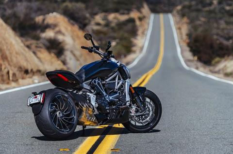 2017 Ducati XDiavel S in Thousand Oaks, California