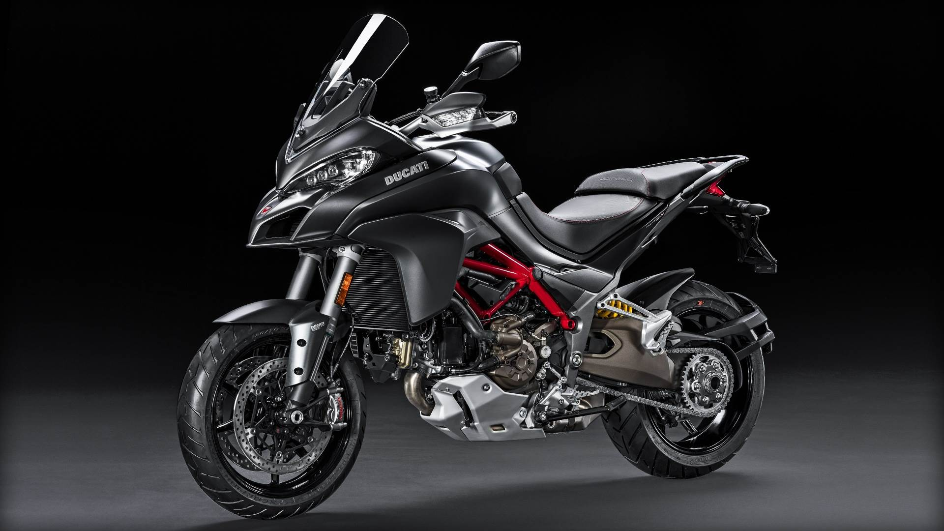 2017 Ducati Multistrada 1200 S in Thousand Oaks, California