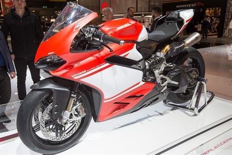 2017 Ducati 1299 Superleggera in Thousand Oaks, California