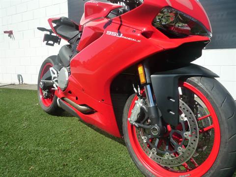 2016 Ducati 959 Panigale in Thousand Oaks, California
