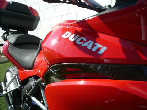 2011 Ducati Multistrada 1200 S Sport in Thousand Oaks, California