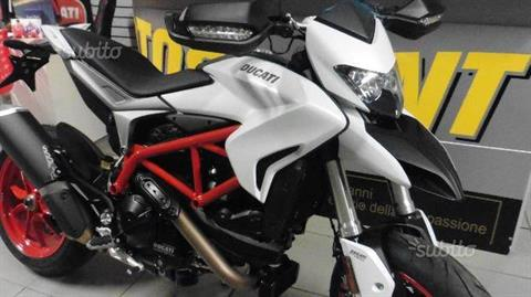 2018 Ducati HyperMotard in Thousand Oaks, California