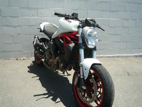 2015 Ducati Monster 821 in Thousand Oaks, California