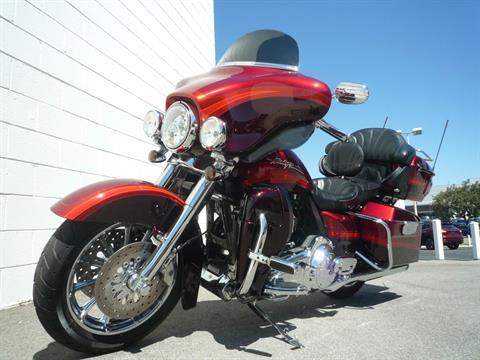 2009 Harley-Davidson CVO™ Ultra Classic® Electra Glide® in Thousand Oaks, California