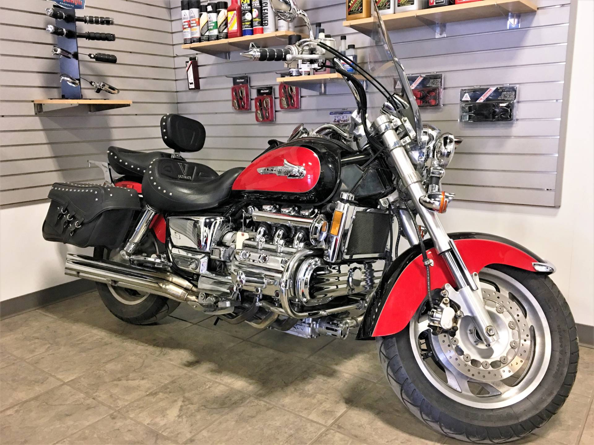 2000 honda valkyrie for sale for Olive branch honda yamaha