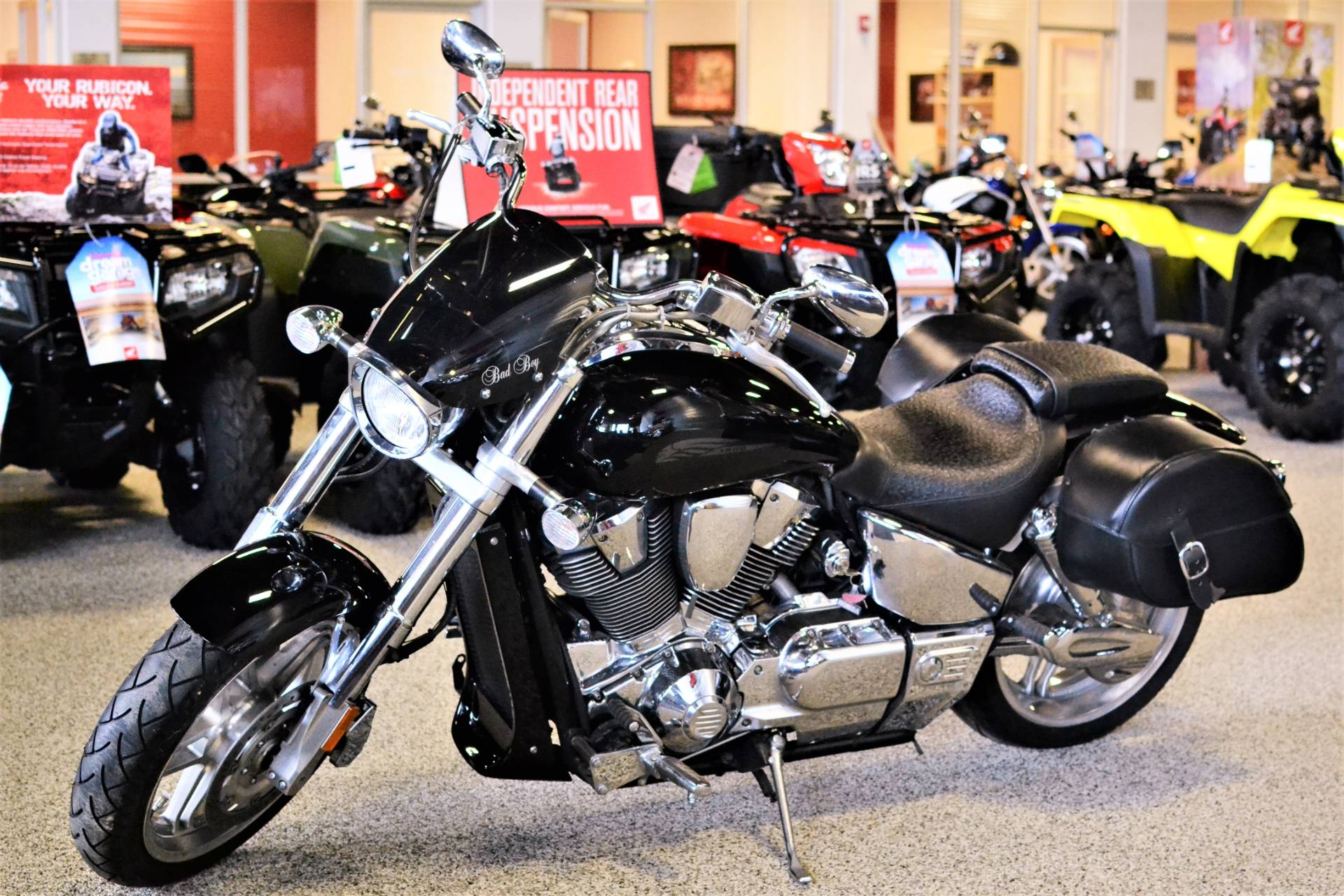 2005 Honda VTX™ 1800F in Olive Branch, Mississippi