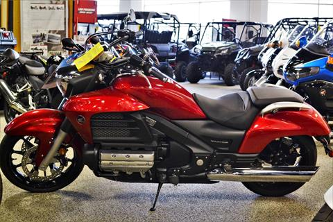 2015 Honda Gold Wing® Valkyrie® in Olive Branch, Mississippi