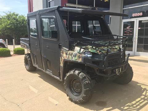 2013 Polaris Ranger Crew® 800 EPS in Olive Branch, Mississippi