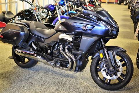2014 Honda CTX®1300 Deluxe in Olive Branch, Mississippi