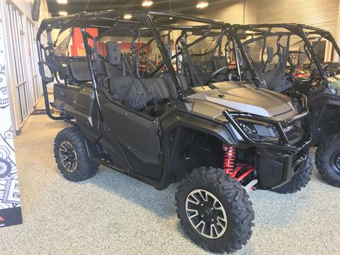 2017 Honda Pioneer 1000-5 LE in Olive Branch, Mississippi
