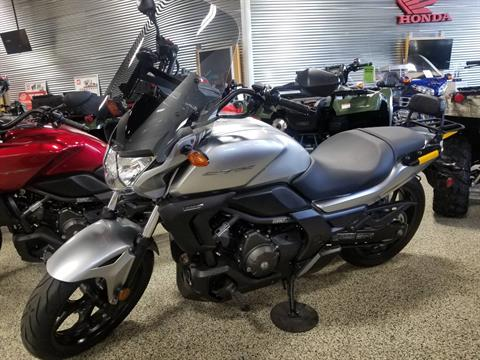 2015 Honda CTX®700N DCT ABS in Olive Branch, Mississippi