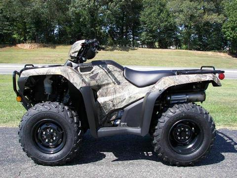 2020 Honda FourTrax Foreman Rubicon 4x4 EPS in Olive Branch, Mississippi - Photo 1