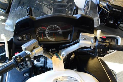 2009 Honda ST1300P ABS in Olive Branch, Mississippi