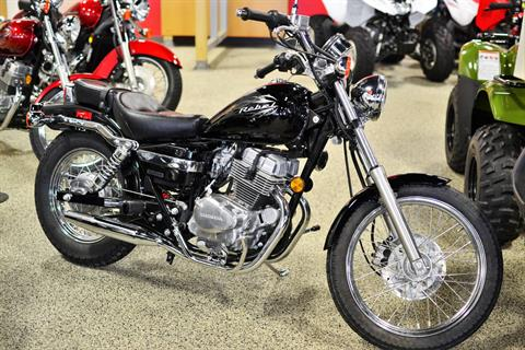 2016 Honda Rebel in Olive Branch, Mississippi