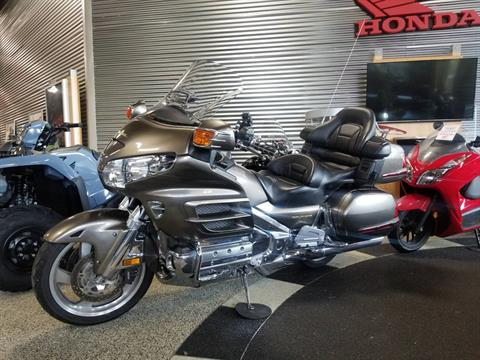 2004 Honda Gold Wing in Olive Branch, Mississippi - Photo 1