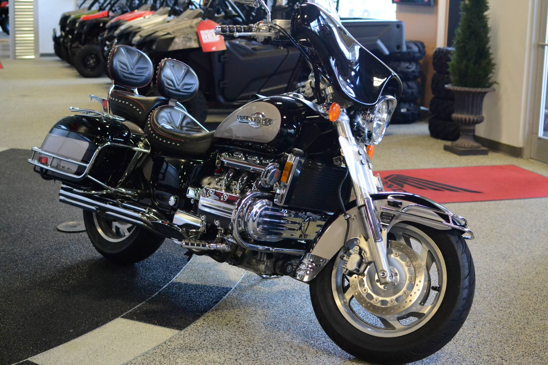 1999 Honda Valkyrie Interstate in Olive Branch, Mississippi
