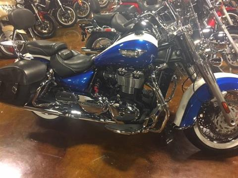 2014 Triumph Thunderbird LT in Cookeville, Tennessee