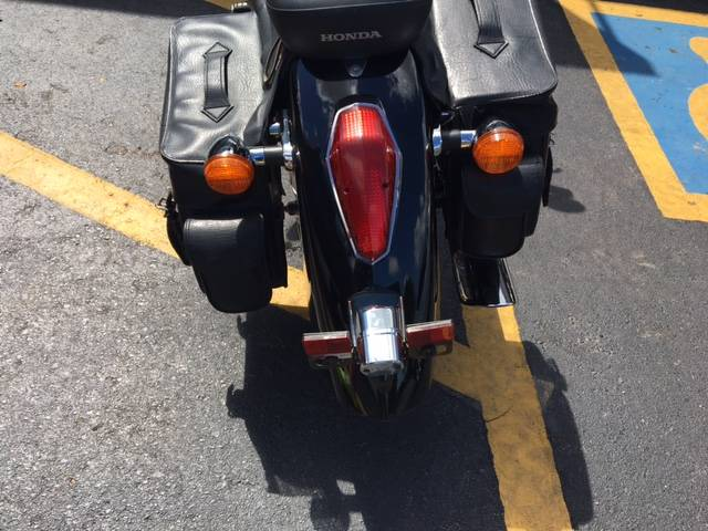 2004 Honda Shadow Aero in Cookeville, Tennessee