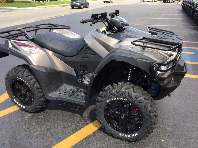 2015 Kymco MXU 700i LE EPS 50th Anniversary EPS in Cookeville, Tennessee