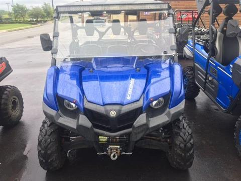 2015 Yamaha Viking EPS in Cookeville, Tennessee