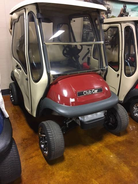 2005 Club Car Precedent - Electric in Cookeville, Tennessee