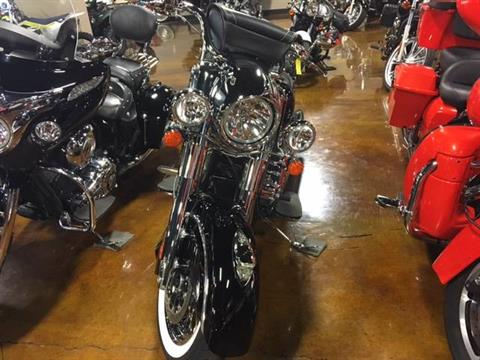 2015 Indian Chief® Classic in Cookeville, Tennessee