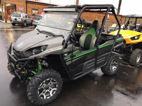 2016 Kawasaki Teryx LE in Cookeville, Tennessee