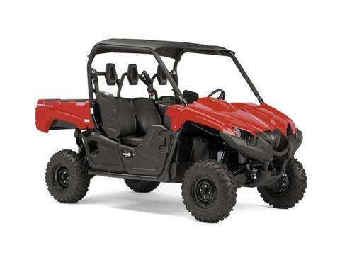 2016 Yamaha Viking EPS in Cookeville, Tennessee