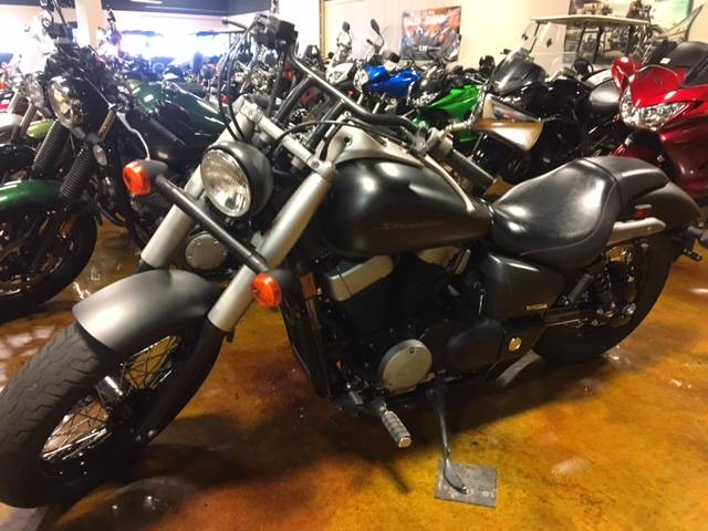 2013 Honda Shadow® Phantom in Cookeville, Tennessee