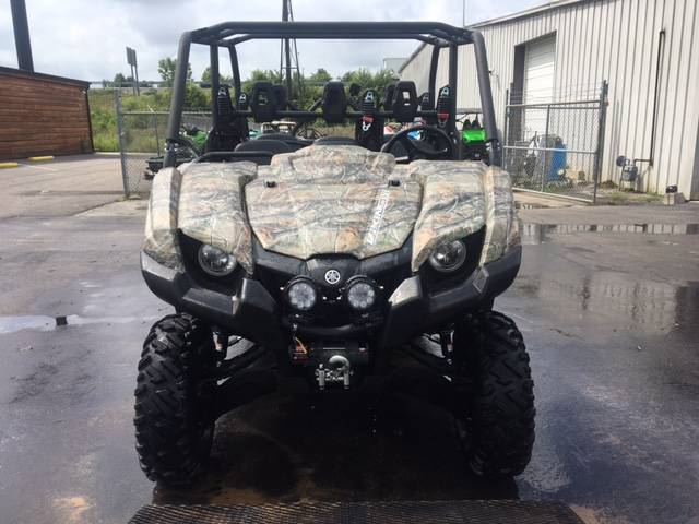 2015 Yamaha Viking VI in Cookeville, Tennessee