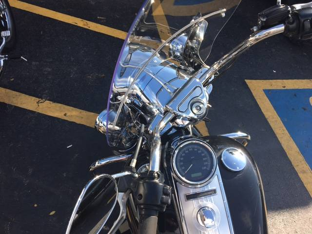 2010 Harley-Davidson Road King® in Cookeville, Tennessee